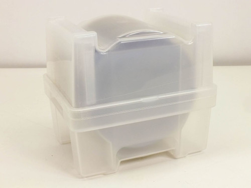 """Entegris X9150-0406 Ultrapak WaferShield w/ QTY=25 Mixed 6"""" 150mm Silicon Wafers"""