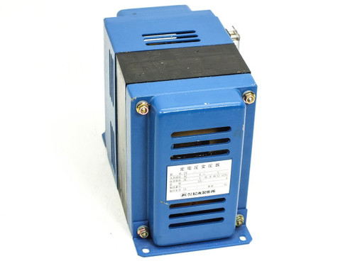 Chinese 145 VA AC Transformer 170-230 V in to 200 V Out (Regulation)