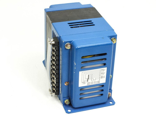 Chinese 145 VA AC Transformer 170-230 V in to 200 V Out (Regulation)