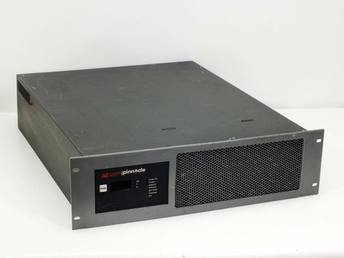 Advanced Energy B5181854DD AE MDX Pinnacle 8kW DC Power Supply 3152352-122C