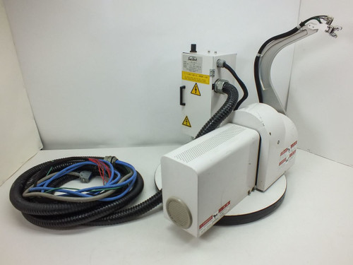 Sailor OE-2413 Robot Arm from Meike Plastic Injection Molder 3PH 480V 5A