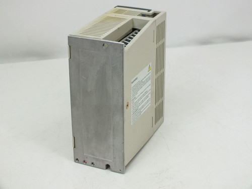 Mitsubishi MR-J2-40B-S73-A10 Melservo AC Servo Amplifier