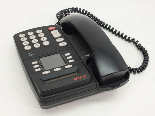 Avaya Office Phone Black 4406A01A-003 4406D&