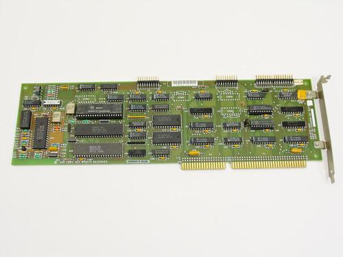 Western Digital WD1002-WAH 16 bit MFM FDD HDD Controller
