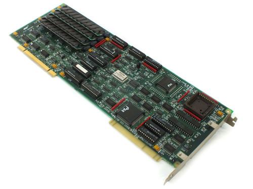 AST 202380 Pentium 386 SX CPU / RAM Processor Board w/ RAM- Circa 1990 - As Is