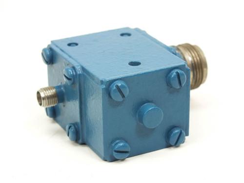 Blue RF Isolator- 27338 110715-01