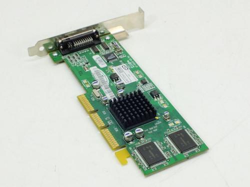 ATI Technologies 109-81100-01 16MB Rage 128 Ultra Graphic Card AGP 1028111000