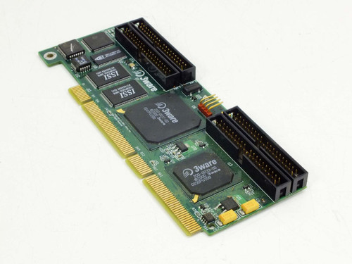 3ware 700-0112-01 Escalade 7500-4LP 4-Port Parallel ATA IDE RAID Controller Card