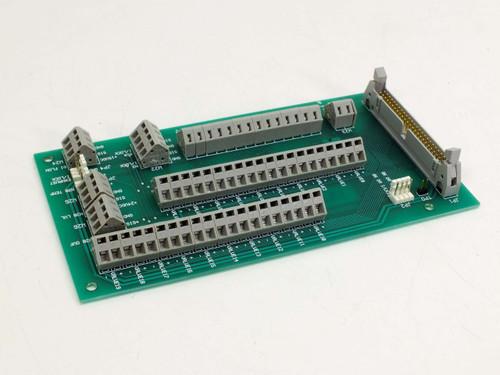 FSI 290156-400 Interface Board - 290156-200 REV A