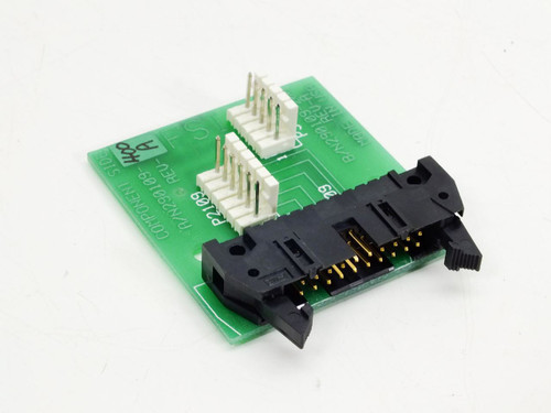 FSI 290109-400 Stepper Motor Interface Board - 290109-200 Z4/15/010