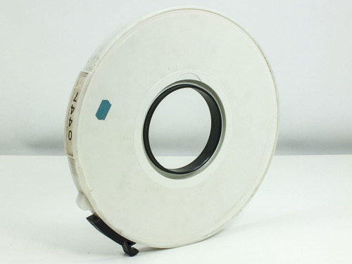 "9-Track Certified Total Surface 1/2"" Tape Reel 10.5-inch diameter 3200 FCI"