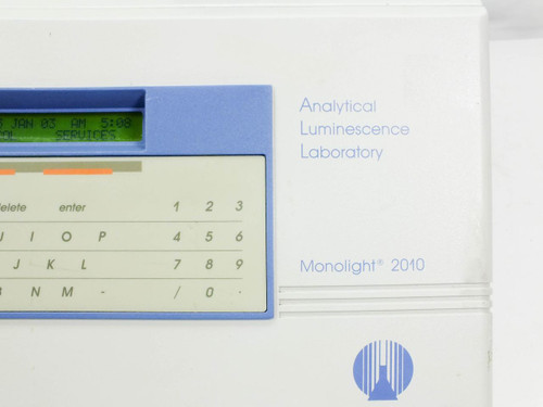 Analytical Luminescence Laboratory Monolight 2010 Printer