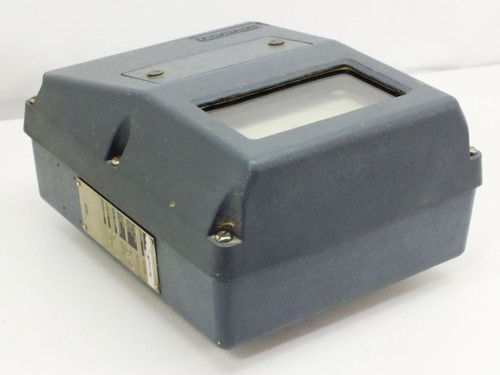 Foxboro E99-FAIN Ph Transmitter 120 Volt AC Input 4-20 ma Output