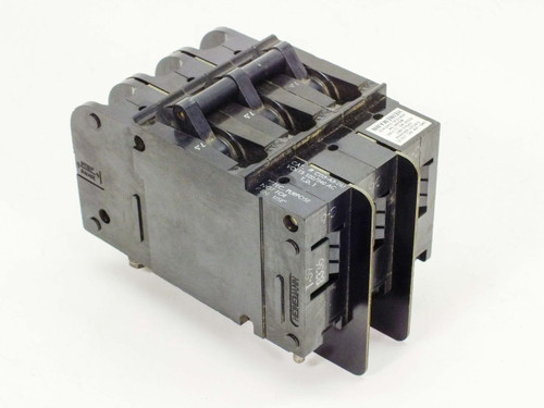Heinemann 3 pole Circuit Breaker (CD3-A3-DU)