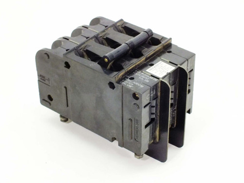 Heinemann 3 Pole Circuit Breaker - 240 VAC CD3-A8-DU