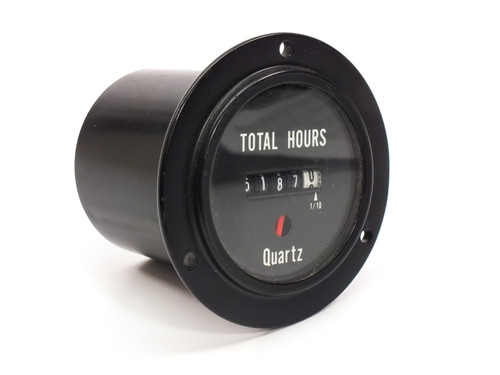 General Time Instruments Quartz Hour Gauge 899300