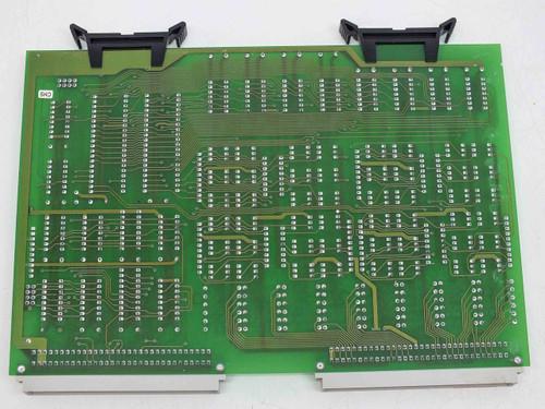 Netstal 110.240.5428 System Card / Board (POI)