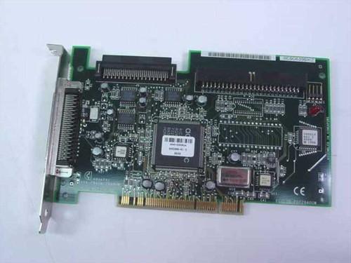 Adaptec AHA-2940UW Ultra Wide SCSI PCI Controller - AHA-2940W - Tested GOOD