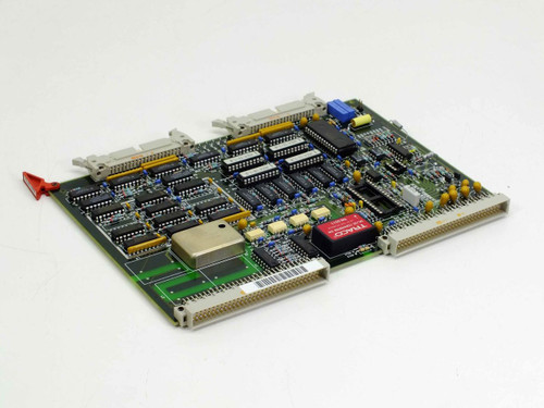 Netstal ASC4 110.240.7945 Board - Netstal Diskjet Injection Steag Firstlight