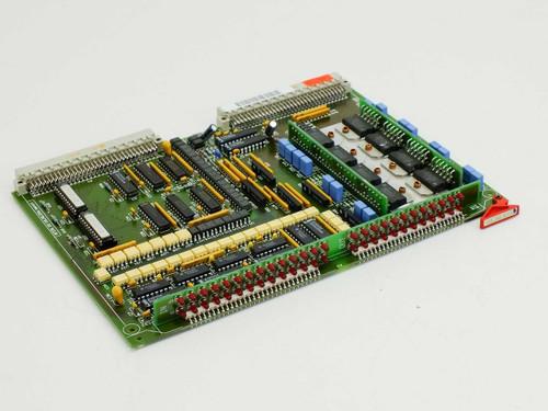 Netstal DIO 110.240.9261a Komplett System Card / Board