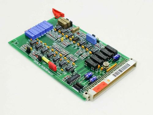 Netstal RPC 110.240.5328 Komplett System Card Diskjet Injection Steag Firstlight