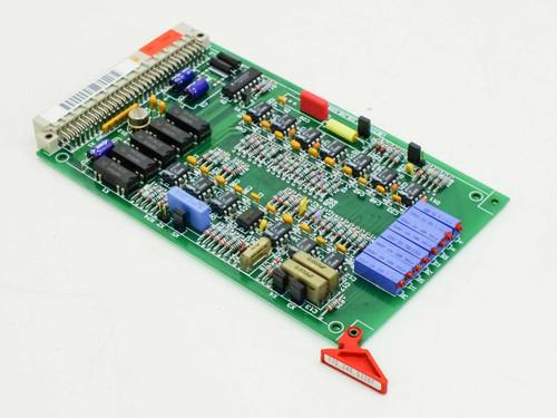 Netstal 110.240.5328 Komplett System Card / Board (RPC)
