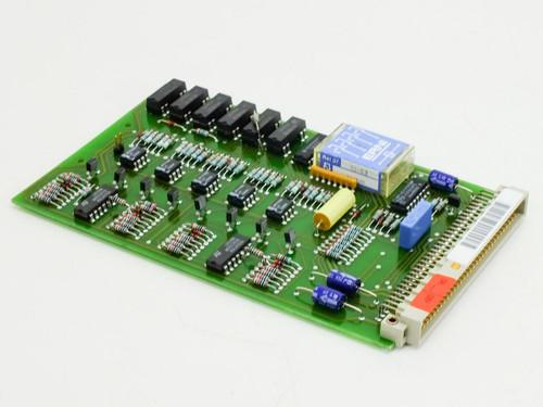 Netstal HVC 110.240.5174a System Card Board Diskjet Injection Steag Firstlight