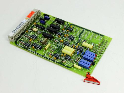 Netstal 110.240.9199 Komplett System Card / Board RNN / RNX