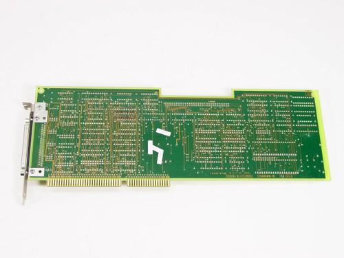 Wang 8987-0 Ricoh Scanner Controller Card 16 bit ISA