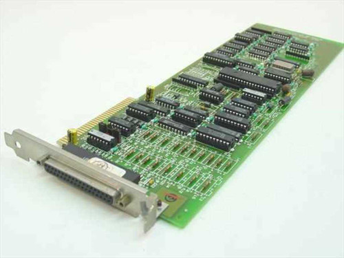 Zenith 85-3053-02 Parallel/serial board 8 bit ISA 112785