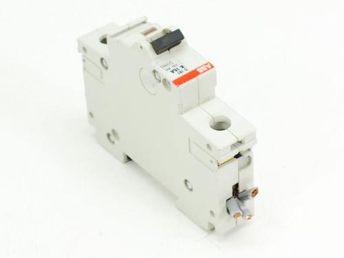 ABB K16A S281 480Y/277 VAC 10kA 1 Pole Circuit Breaker S281-K16W