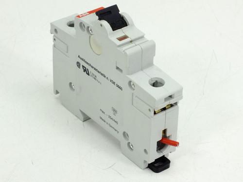 ABB K3A S281480Y/277 VAC 10kA 1 Pole Circuit Breaker S281-K3W