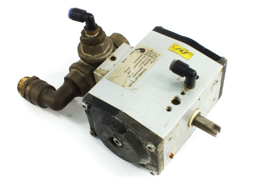 MIT TKOMB2-04ETF-06I Single-Acting Hydraulic Pump