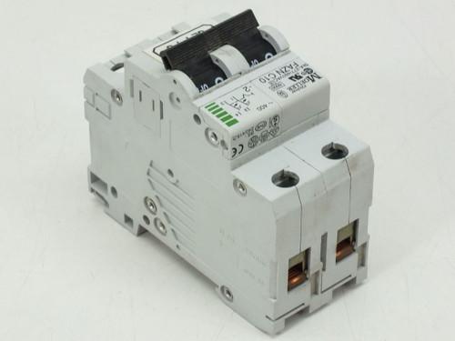 Eaton Moeller Circuit Breaker FAZN C10