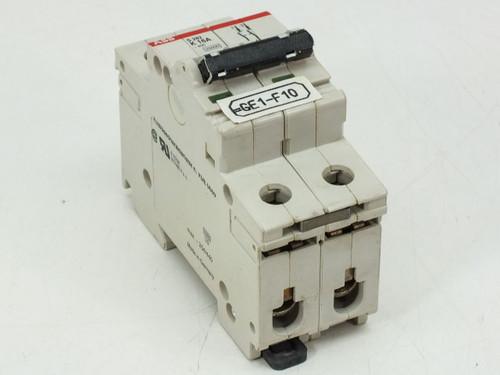 ABB S282-K16A Circuit Breaker DIN Rail Mount
