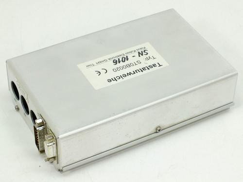 Tastaturweiche ST0B0020 Electronic Circut Board for Singulus Skyline - PLC Unit