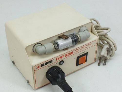 Simco F10 Top gun Static Neutralizing Blow Off Gun (4002663)