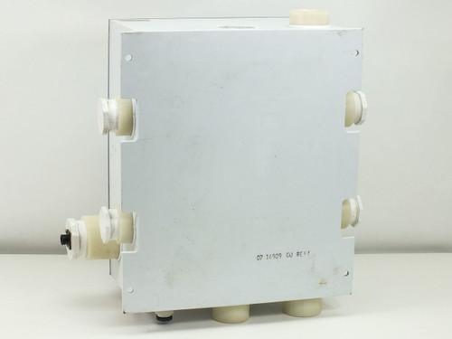Systems Chemistry Valve Manifold Box VMB F/T 1POU