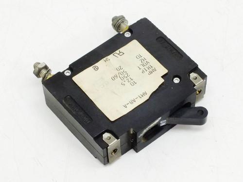 Heinemann 10 Amp Circuit Breaker (AM1-A8-A)