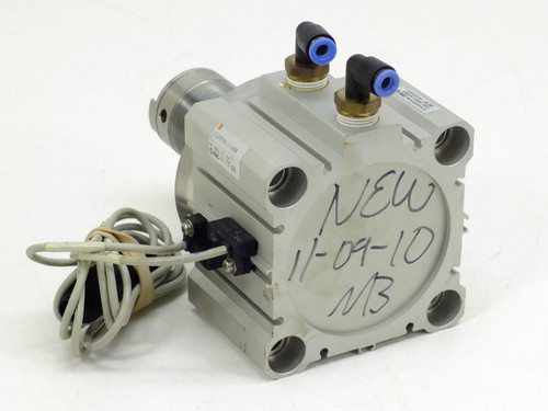 SMC 145 PSI Piston Cylinder (CDQ2KB80-UIA980)