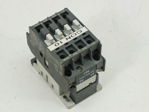 ABB A9 RV5/50 24 to 50 Volt Circuit Breaker