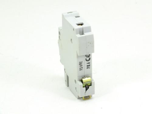 ABB S271-K6A Circuit Breaker 6AMP 1POLE 277/480VAC