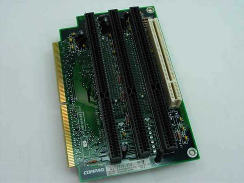 Compaq 278006-001 Backplane Board Deskpro 2000 with 16-Bit ISA and PCI Slots