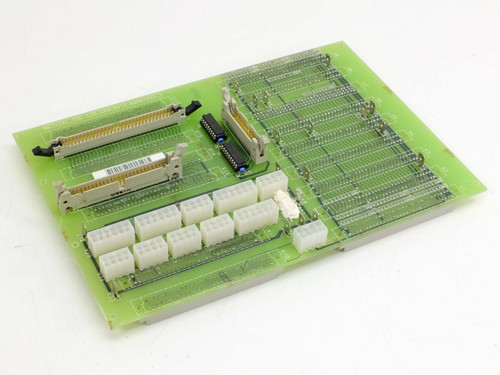 Netstal THE 110.240.9413 Komplett System Card / Board