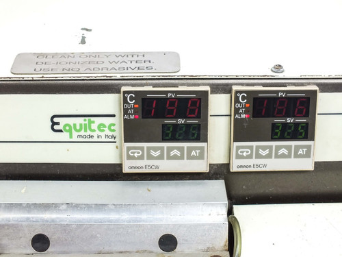 NAS Electronics Heated Circuit Board Assembly Tool Equitec