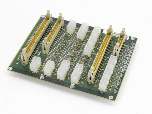 Netstal MSY3 110.240.9409c Komplett System Card / Board