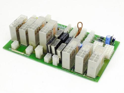 Netstal SIK2 110.240.9909a Komplett Power Supply Board Diskjet Steag Firstlight
