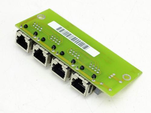 Netstal PEC 110.240.9960 Komplett System Card / Board