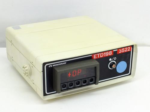 Omega DP25-TC Temperature Meter / Controller 115V AC 6W - No Probe