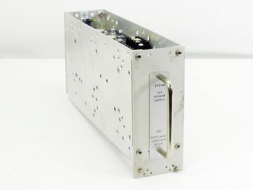 ESI 12V Power Supply 29248
